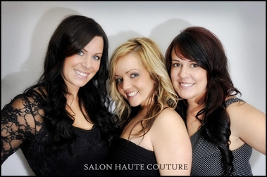 Salon Haute Couture, Yarmouth ME