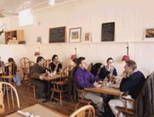 Hominy Grill, Charleston SC
