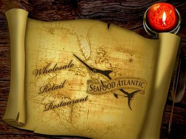 Seafood Atlantic Inc, Cape Canaveral FL