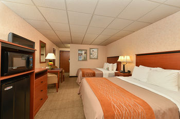 Comfort Inn, Butte MT