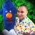 Todd Anderson - Ventriloquist, Magician & Balloon Twister