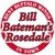 Bill Bateman's Rosedale