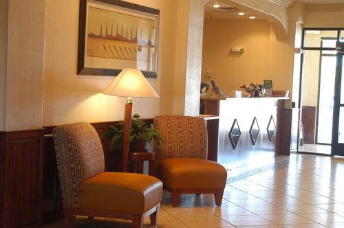 Holiday Inn Express & Suites ALAMOSA, Alamosa CO