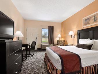 Days Inn, Monticello AR