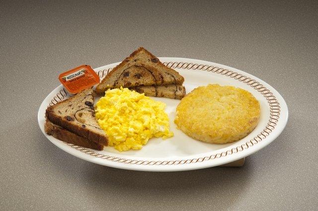 Waffle House, Blacksburg SC
