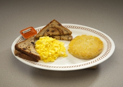 Waffle House - Clinton, SC