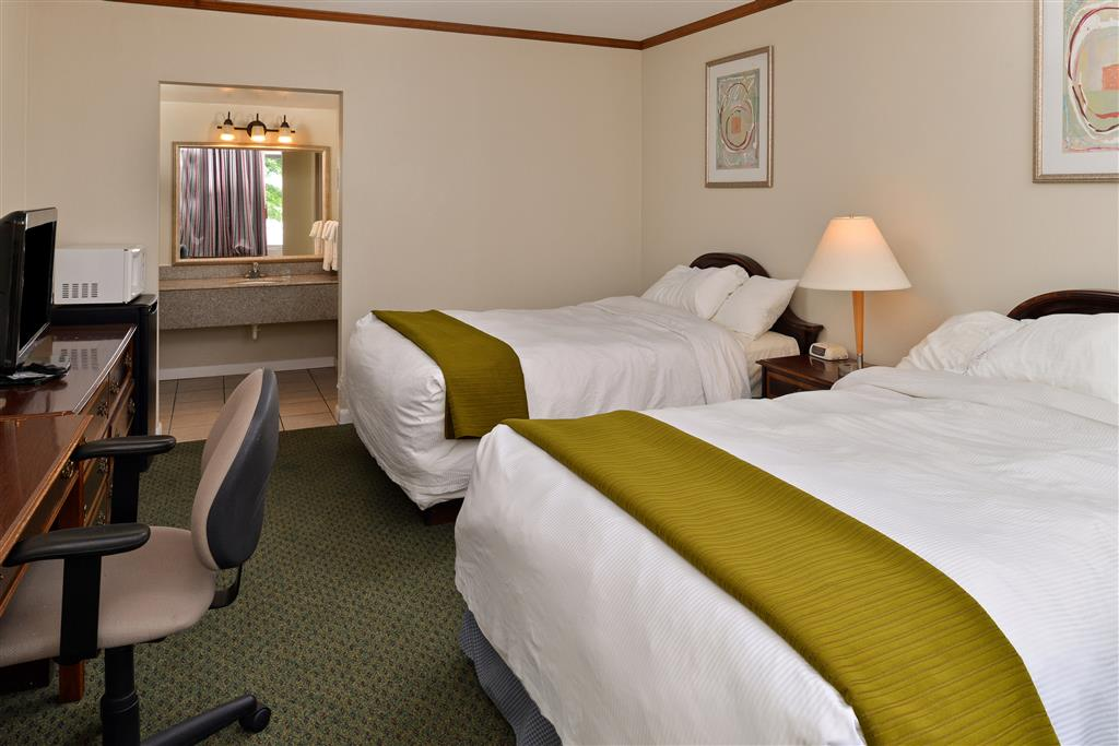 Americas Best Value Inn, Pocomoke City MD