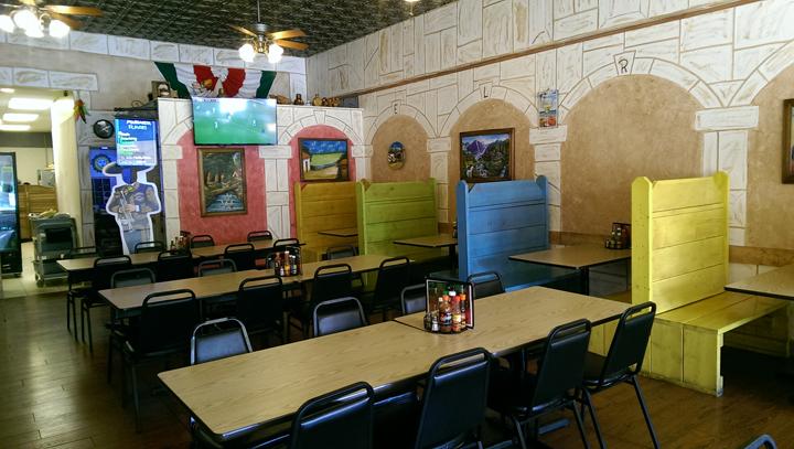 El Rio Mexican Grill, Marseilles IL