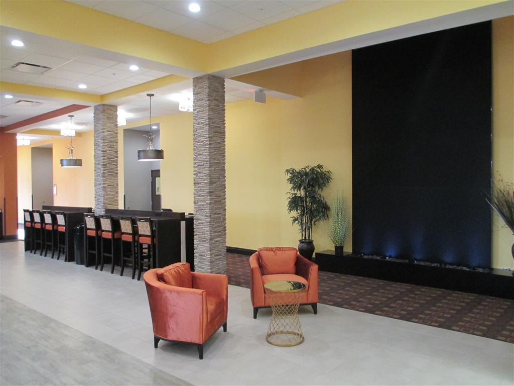 North Platte Inn & Suites, North Platte NE