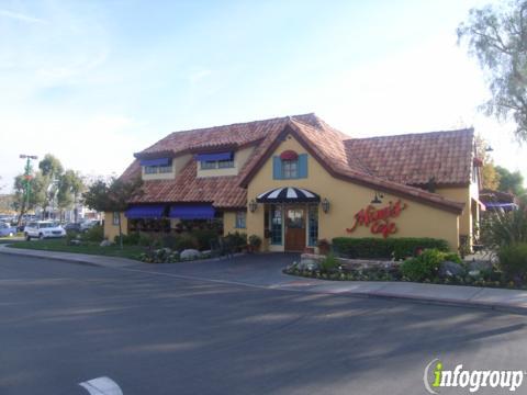 Mimi's Cafe, Valencia CA