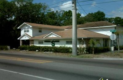 Stone Memorial Funeral Home - Tampa, FL
