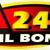 A AAA A24/7 Bail Bonds