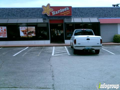 Hardee's, Maryland Heights MO