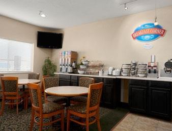 Baymont Inn & Suites Casper East, Evansville WY