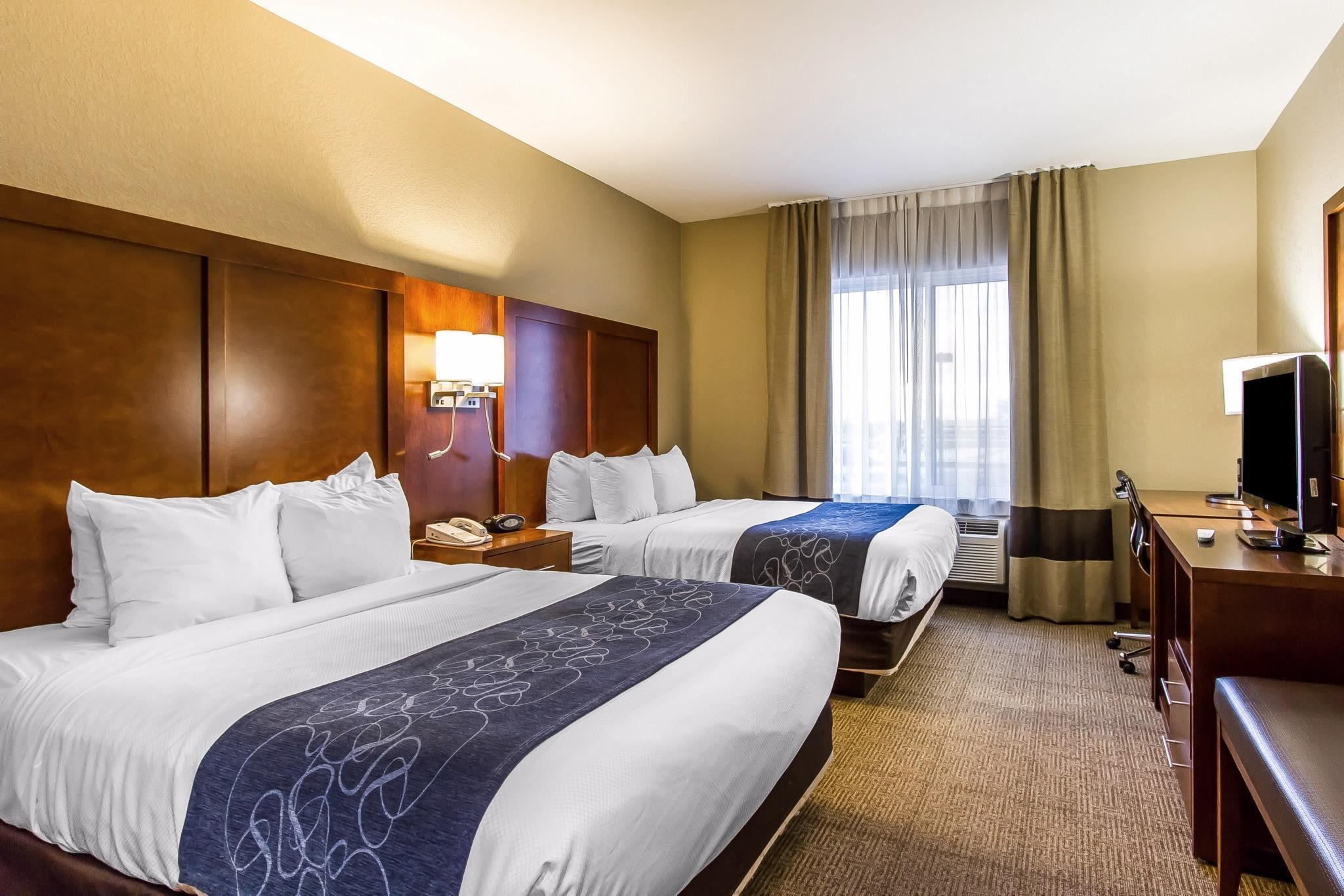 Comfort Suites Mattoon, Mattoon IL