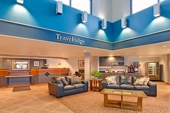 Travelodge Rapid City, Rapid City SD