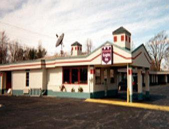 Madison Heights Knights Inn, Madison Heights VA