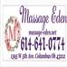 Massage Eden