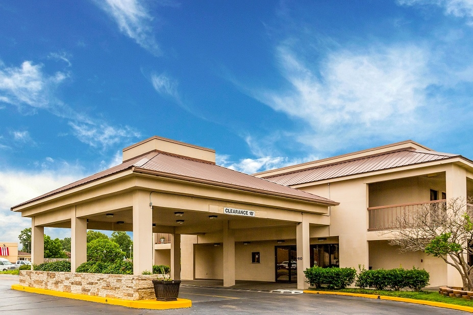Quality Inn, Indianola MS