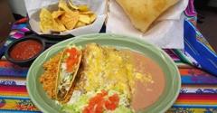 Los Hermanitos Restaurant - Farmington, NM