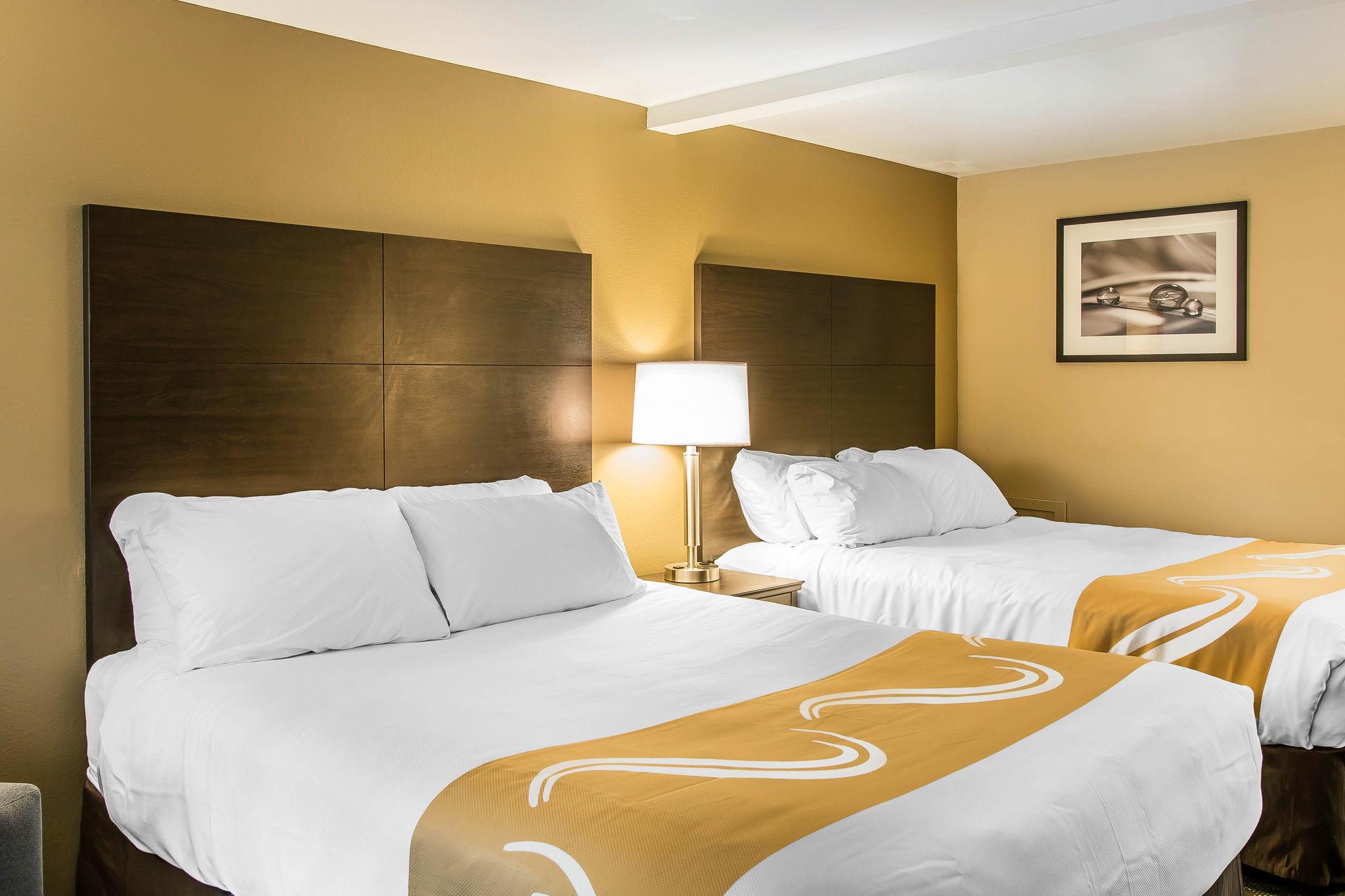 Quality Inn & Suites, Houghton MI