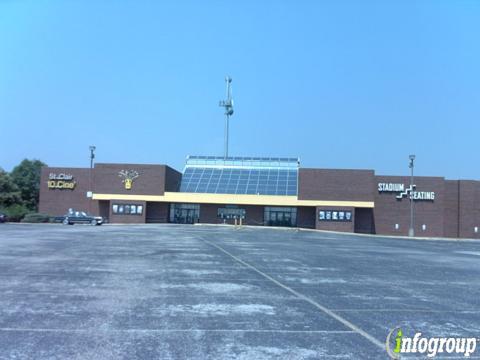 Wehrenberg Theatres, Fairview Heights IL