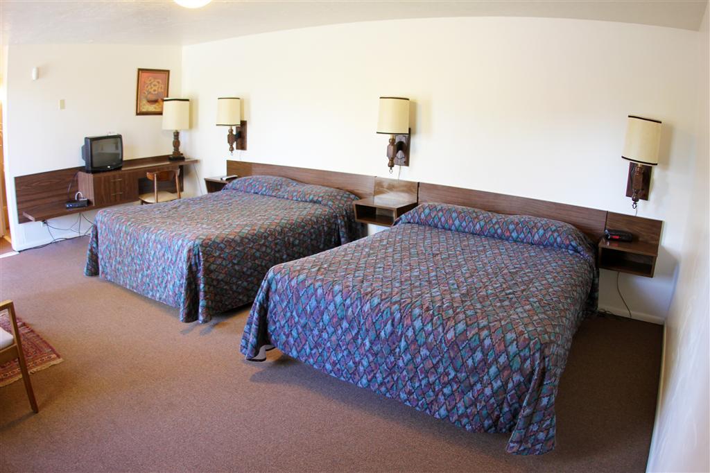The Lodge Motel, Garden City UT