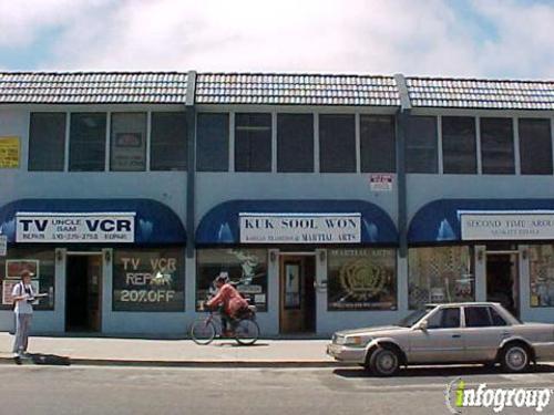 Kuk Sool Won - San Lorenzo, CA