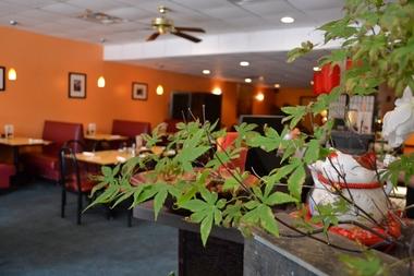 Golden Dragon Cafe, Stillwater OK
