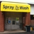 Spray & Wash