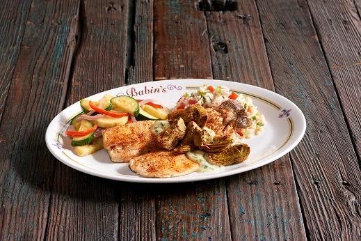 Babin's Seafood House, Katy TX