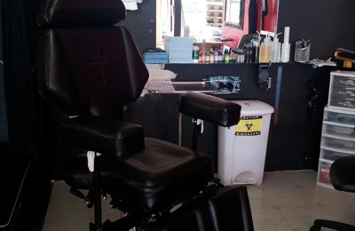 The Plug Tattoo & Piercing, Inc. - Richmond, CA