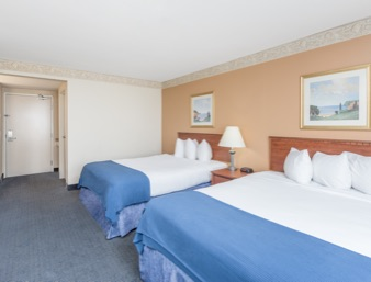 Baymont Inn & Suites, Saint Robert MO
