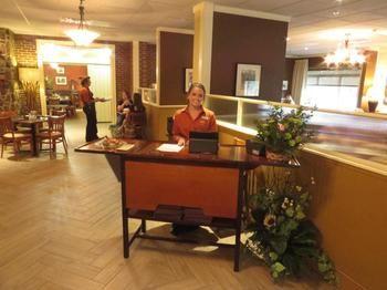 Isaac Jackson Hotel, Elkins WV