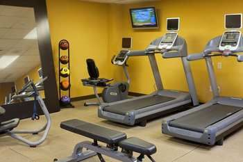 DoubleTree Suites by Hilton Hotel Dayton - Miamisburg, Miamisburg OH