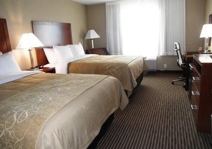 Comfort Inn & Suites, Watford City ND