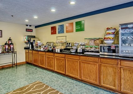 Comfort Inn, Wytheville VA