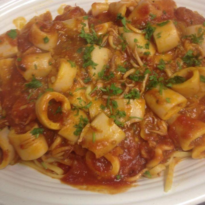 Augies Numero #1 Restaurant & Pizza, Danbury CT