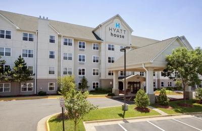 Hyatt House Herndon - Herndon, VA