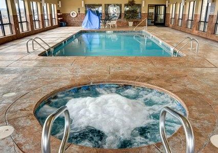 Comfort Inn & Suites, Russellville AR