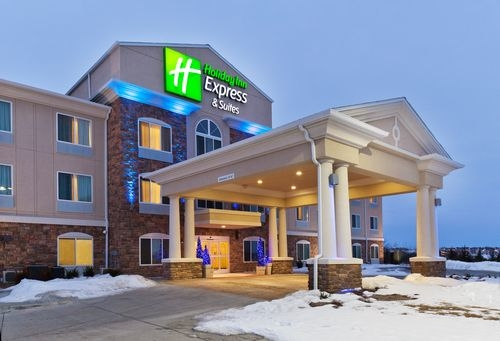 Holiday Inn Express & Suites Omaha I - 80, Gretna NE