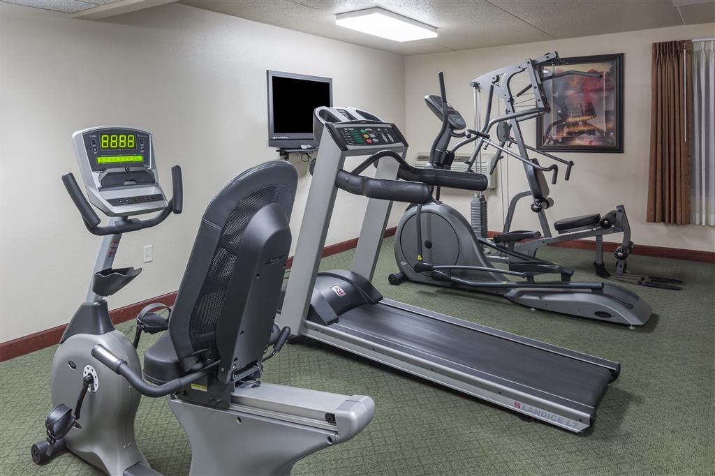 Baymont Inn & Suites Mandan Bismarck Area, Mandan ND