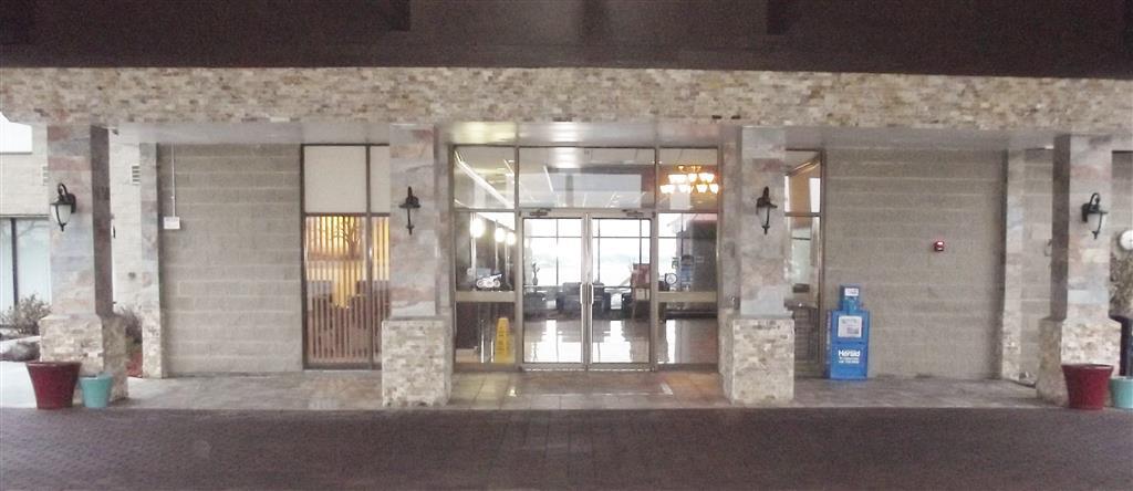 Best Western Plus Lake Front Hotel, Moses Lake WA