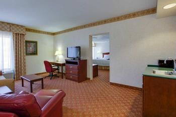 Hampton Inn, Williamsport PA