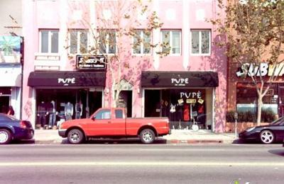 Sweet 9 - Los Angeles, CA