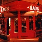 Rao's Restaurant - New York, NY