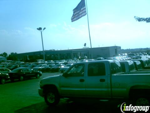 Laura Buick Pontiac GMC Inc, Collinsville IL