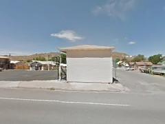 Shady Motel, Caliente NV