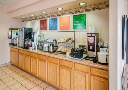 Comfort Inn, Grants NM