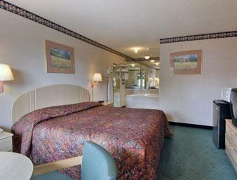 Knights Inn - Ruther Glen, Ruther Glen VA